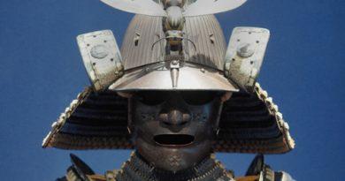 Le monde des guerriers japonais